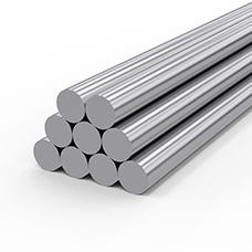 Круг горячекатанный 140 мм Ст65Г конструкционная сталь